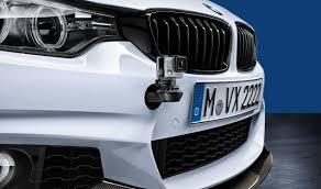 Экшен-камеры Track Fix M Performance для BMW 1 Series E82/E88