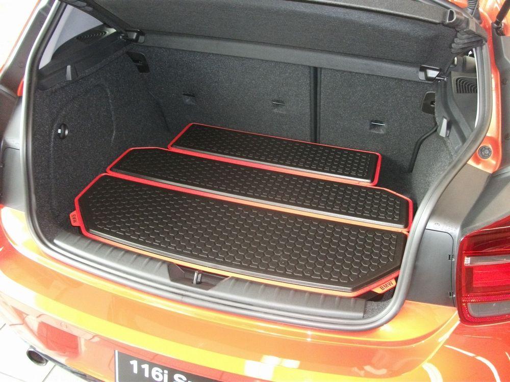 Поддон багажного отделения Sport для BMW 1 Series F20/F21