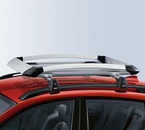Багажный контейнер (алюминий) для BMW X5 G05
