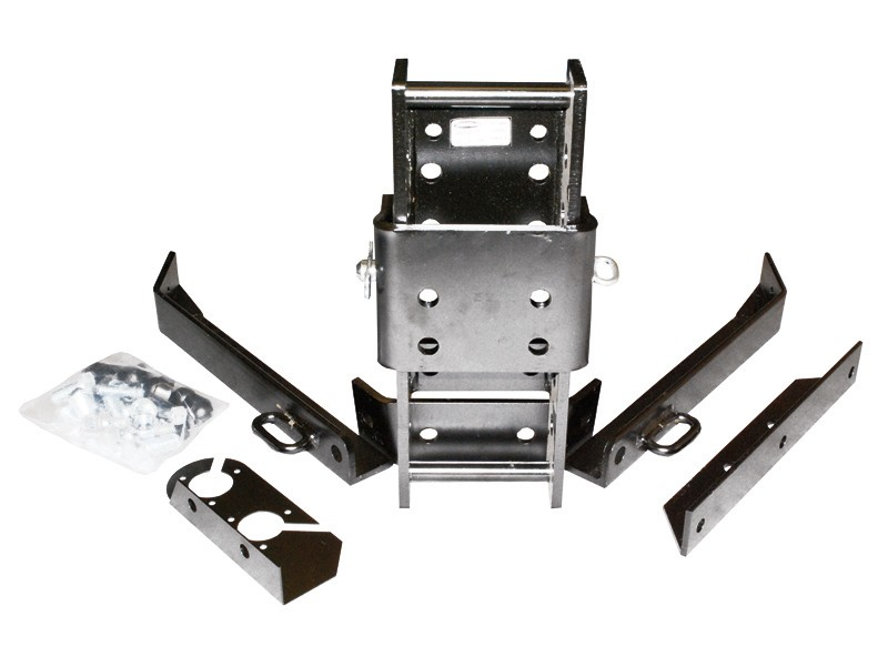 Прицепное устройство (регулируемое) для Land Rover Defender