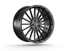 Комплект дисков Hamann ANNIVERSARY EVO BLACK LINE 22 для Porsche Macan