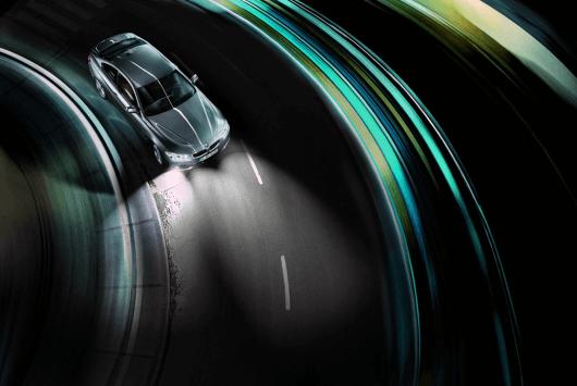 Освещение поворотов для BMW 2 Series F22