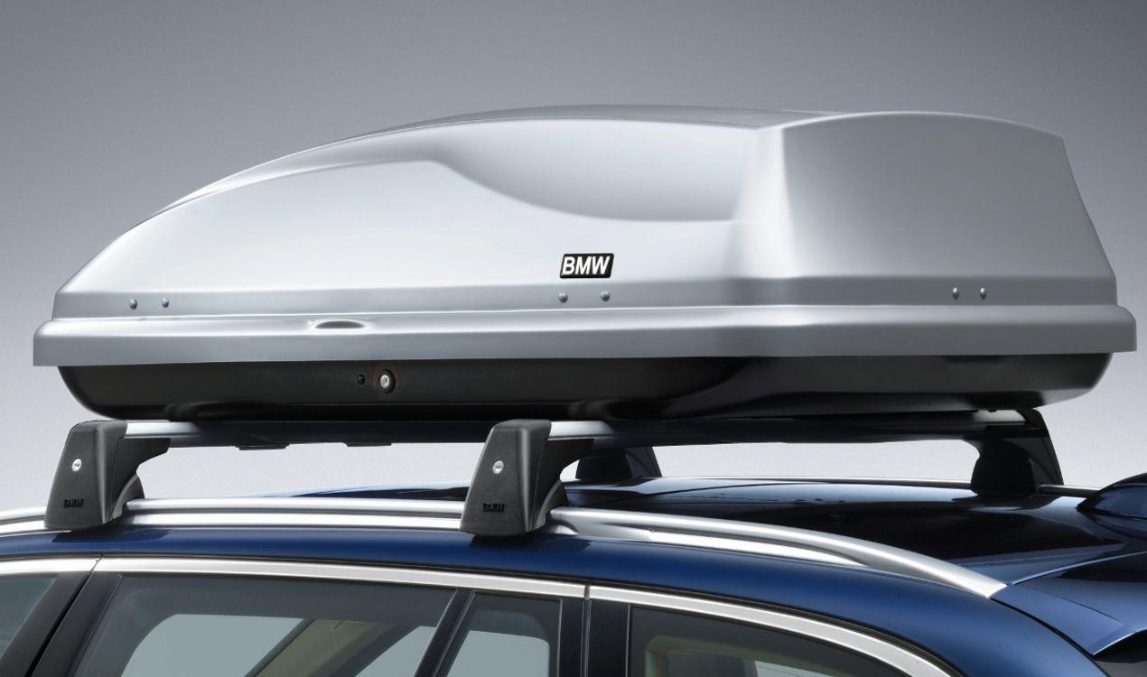 Верхний контейнер для багажа 350 для BMW X6 F16