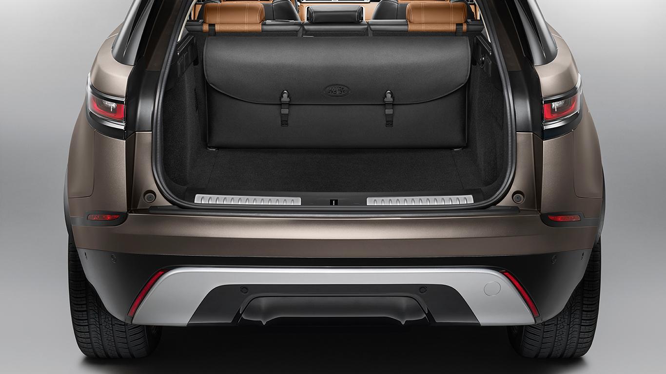 Сумка с креплением на сиденья заднего ряда для Land Rover Discovery Sport 2015 -