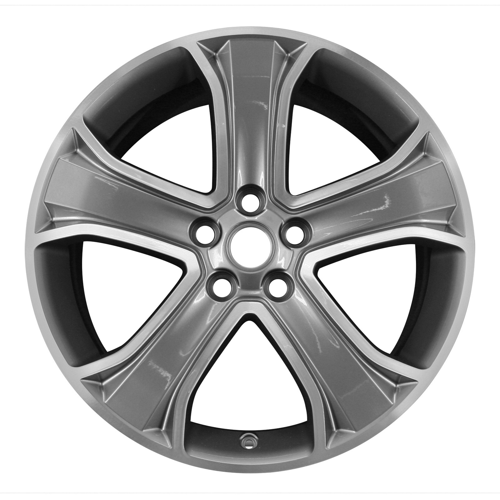 Колесный диск R20 Style 7 Diamond Turned для Range Rover Sport 2010-2014