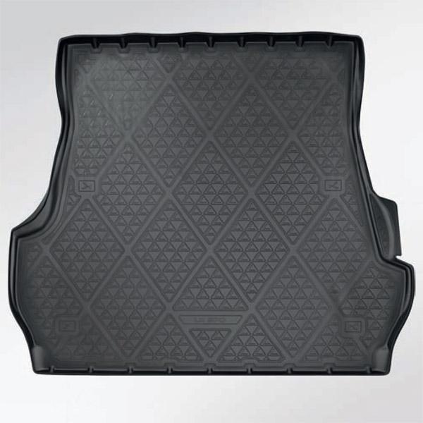 Всесезонный коврик с высоким бортом LEXUS LX570 LX450D