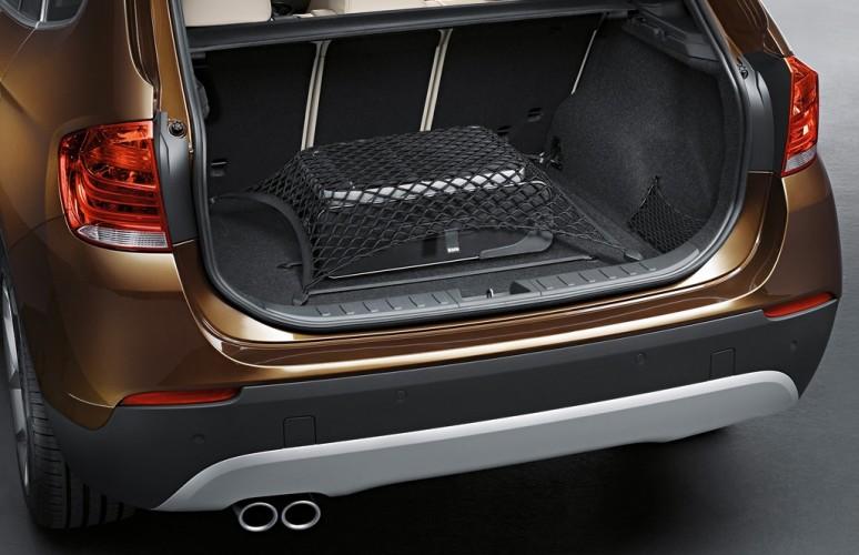 Напольная сетка багажного отделения для BMW 1 Series E81/E87