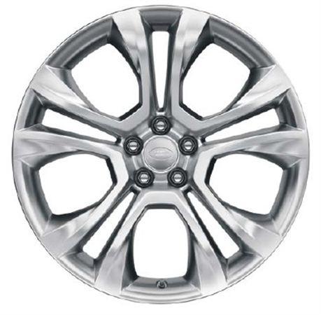 Колесный диск R20 Style 524 Satin Polished для Range Rover Evoque