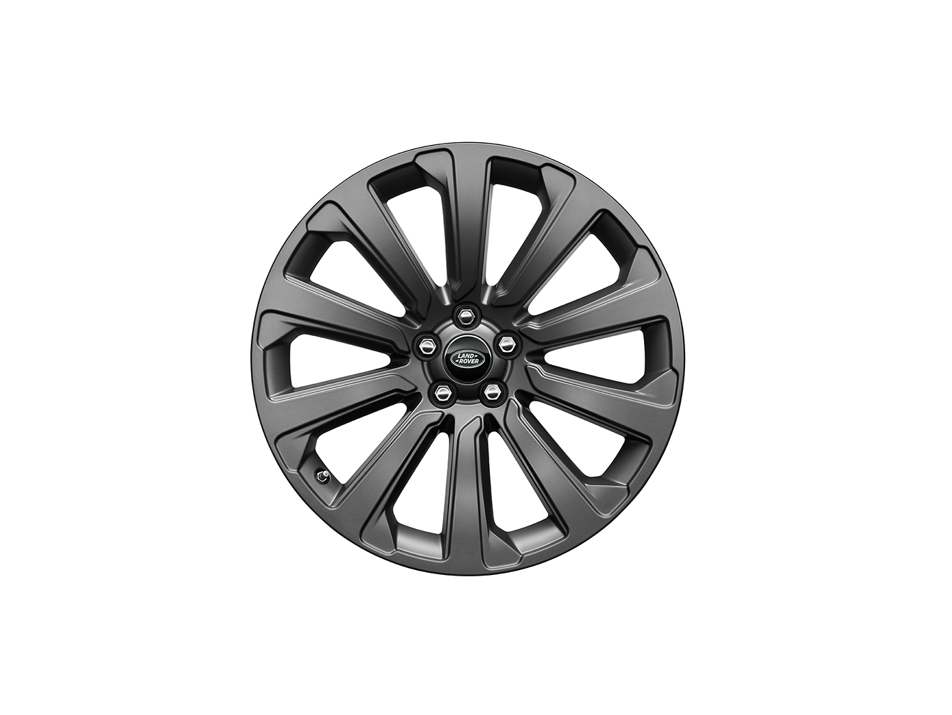 Колесный диск R21 Style 1033 Gloss Black Finish для Range Rover Velar