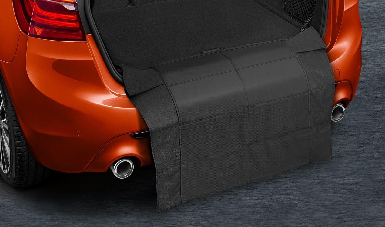 Защитный мат борта погрузочного пола для BMW 1 Series F40