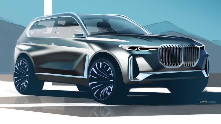 Знаменитая немецкая марка BMW подала заявку на регистрацию нового торгового знака – X8 M
