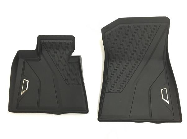Напольный коврик (впереди) для BMW X5 G05