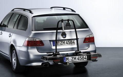 Расширение крепления для 3-го велосипеда для BMW 1 Series F20/F21