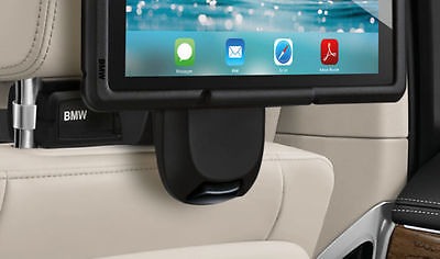 Держатель Apple iPad mini для BMW 1 Series F40