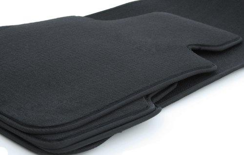 Комплект ножных ковриков Velours для BMW 1 Series E81/E87