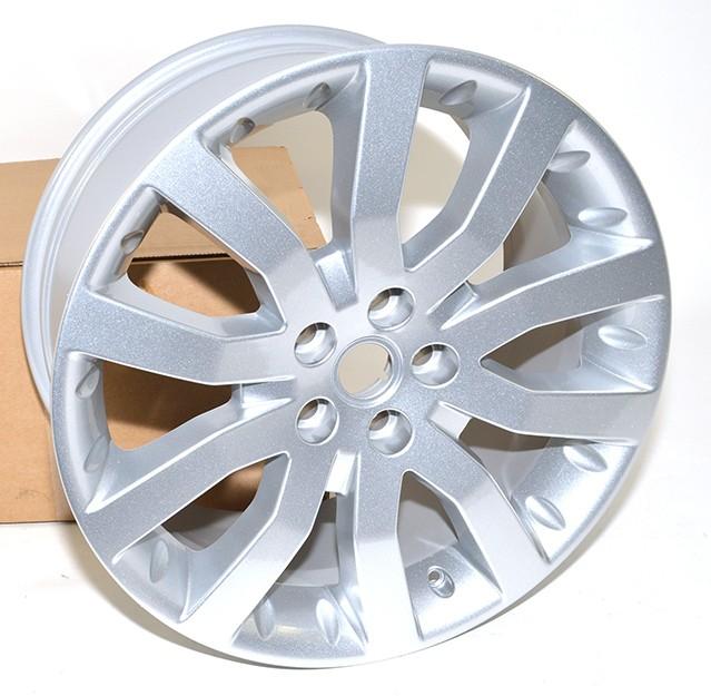 Колесный диск R20 Sparkle Silver для Range Rover Sport 2005-2009