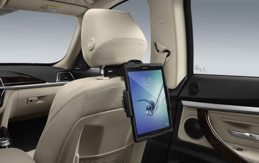 Универсальный фиксатор Tablet Safety Case для BMW 2 Series F22