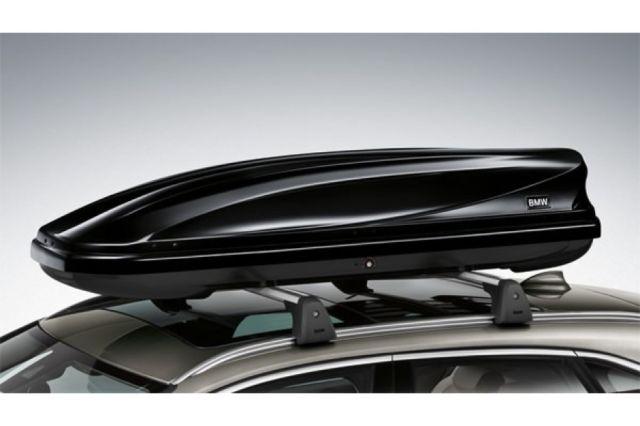 Верхний контейнер для багажа 320 LCI для BMW X5 G05