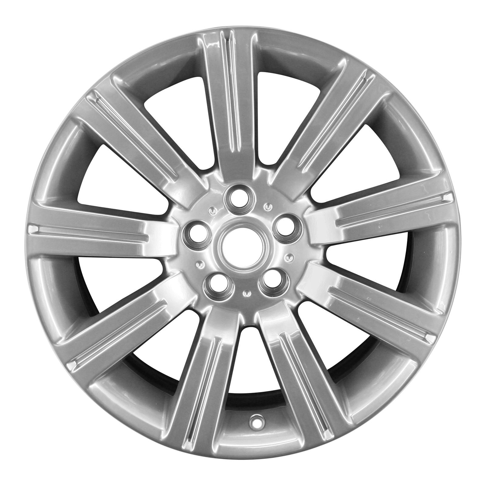 Колесный диск R20 Stormer Titan Silver для Range Rover Sport 2010-2014