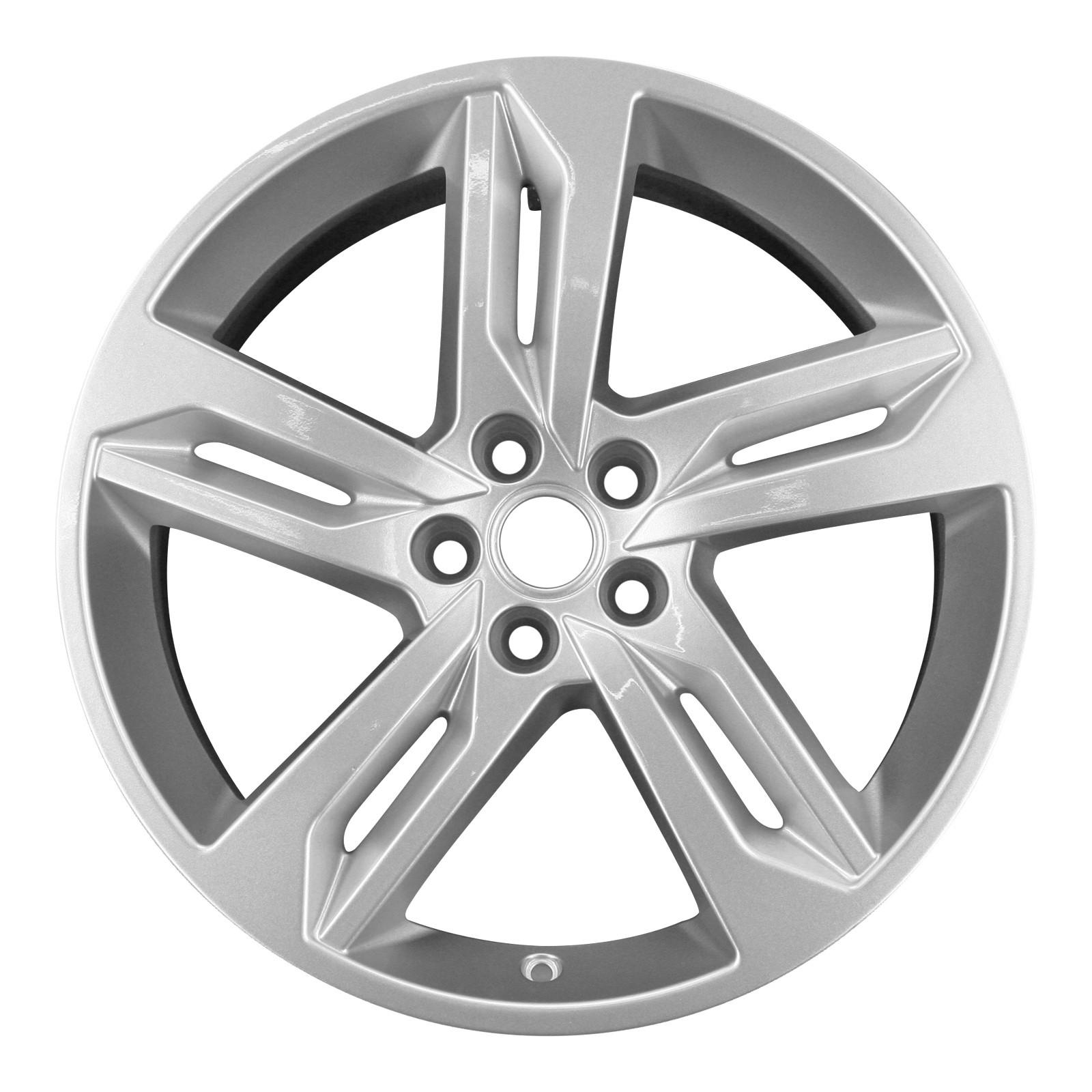Колесный диск R19 Sparkle Silver для Range Rover Evoque