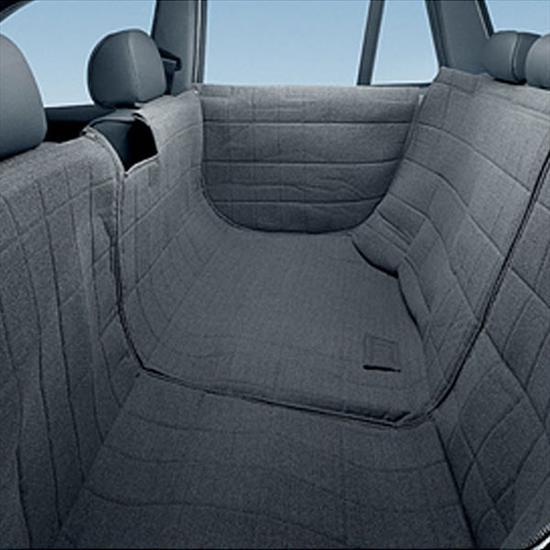 Покрывало для задних сидений Universal для BMW X5 G05