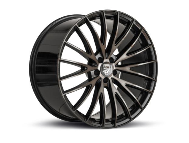 Колесный диск (комплект) R22 LUMMA для Audi Q8 S