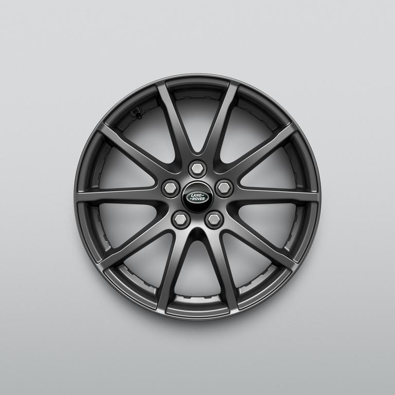 Колесный диск R17 Style 1005 Satin Dark Grey для Range Rover Evoque