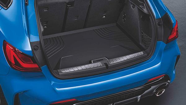 Фасонный коврик багажного отделения для BMW 1 Series F40