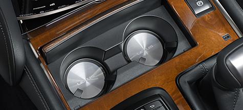 Держатели стаканов Lexus LX 2015+