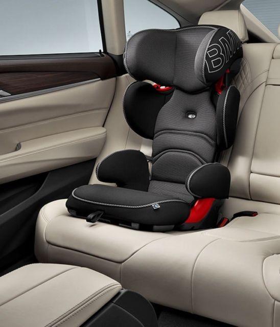 Детское сиденье Junior Seat 2/3 для BMW 1 Series F20/F21