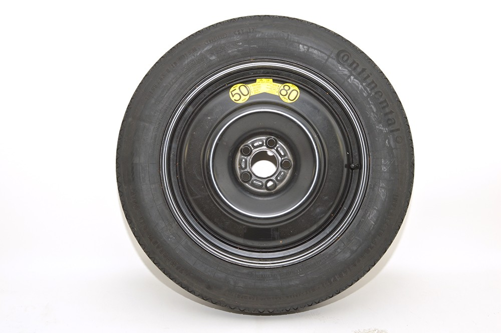 Запасное колесо 4B x R18 (докатка) для Land Rover Freelander