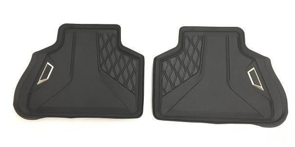 Напольный коврик (сзади) для BMW X5 G05