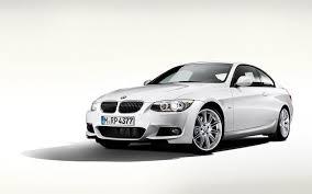 Аэродинамический комплект (загрунтованный) для BMW 3 Series E92/E93