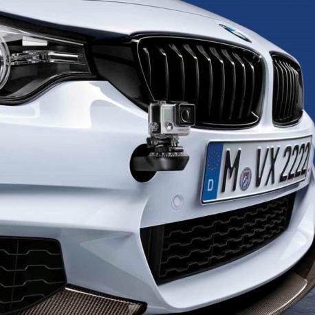 Экшен-камеры Track Fix M Performance для BMW X6 F16