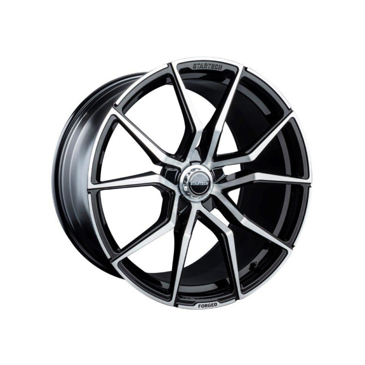Комплект дисков Startech Monostar M для Bentley Continental GT/GTC 2018-