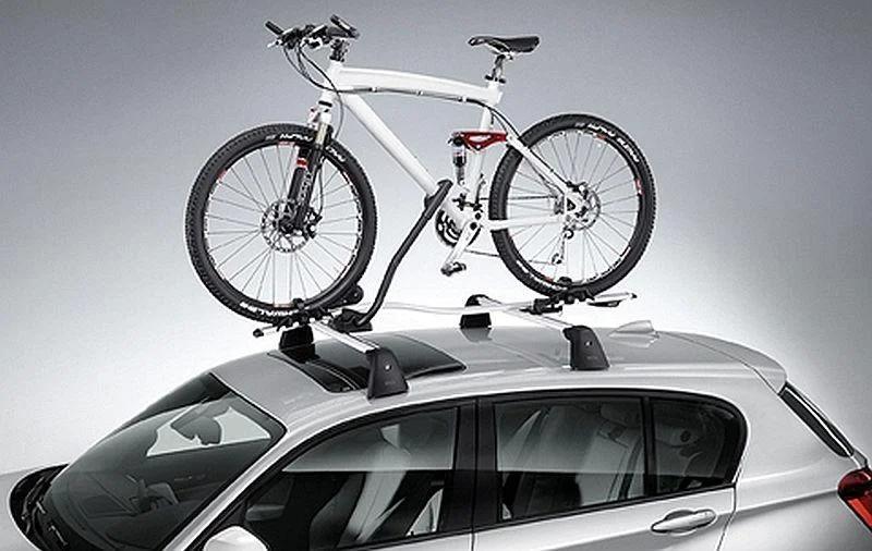 Фиксатор для туристического велосипеда для BMW 1 Series F40