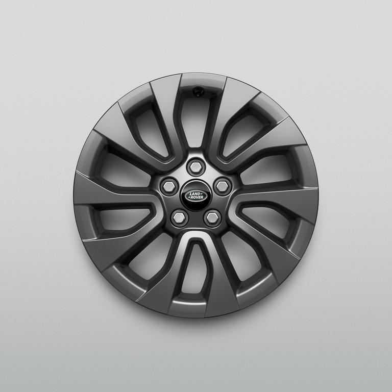 Колесный диск R17 Style 5073 Satin Dark Grey для Range Rover Evoque