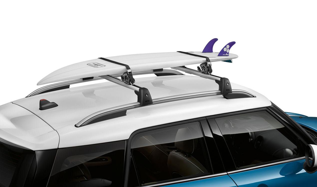 Крепление доски для виндсерфинга PROFIL 2000 для BMW 1 Series E81/E87