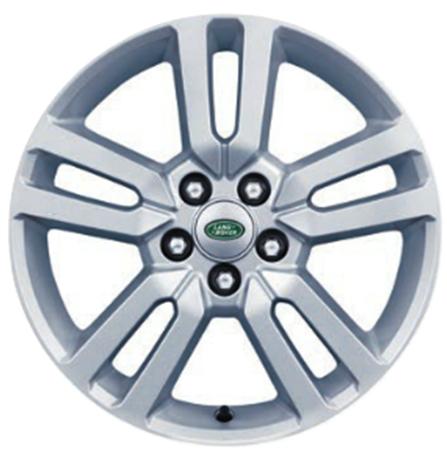 Колесный диск R17 для Land Rover Freelander