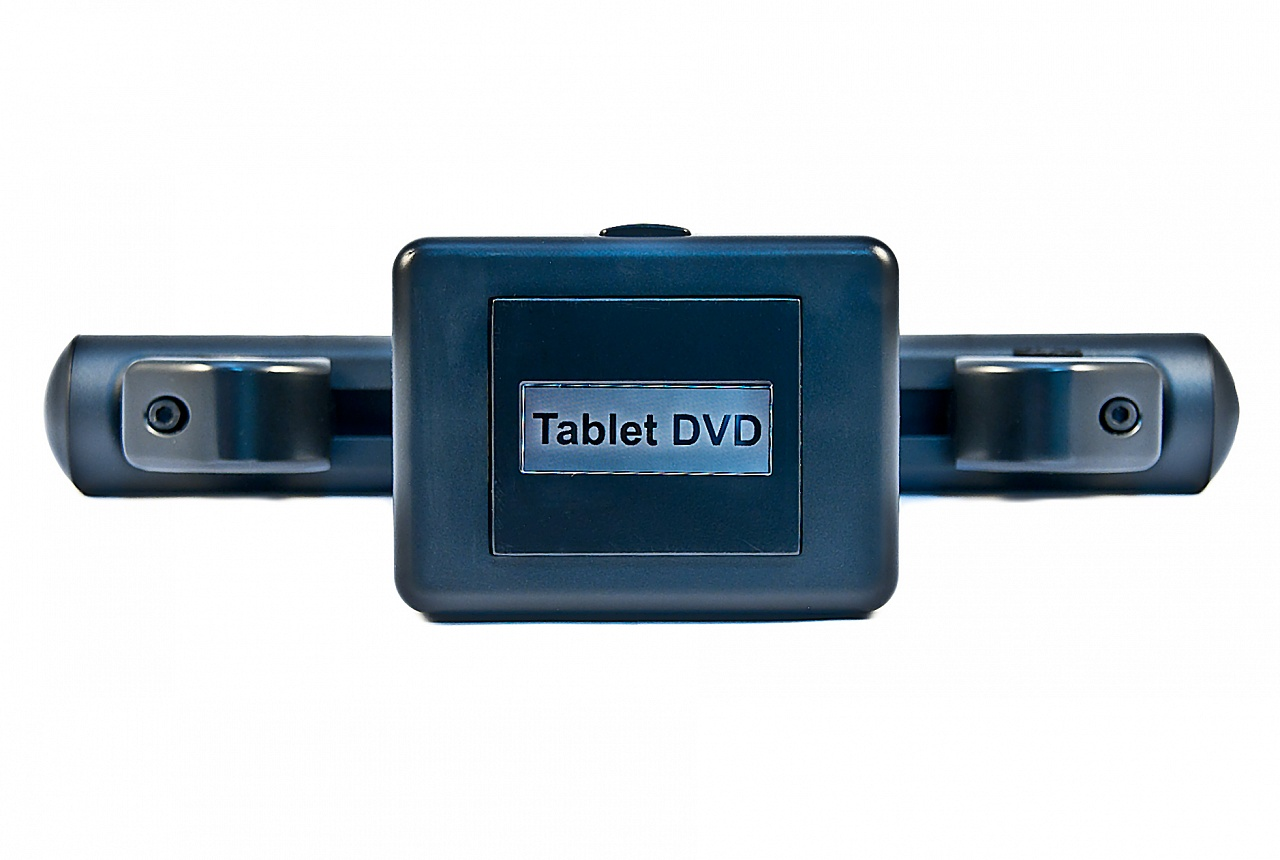 Правое крепление DVD Tablet для BMW X6 F16 (код 65122166597)