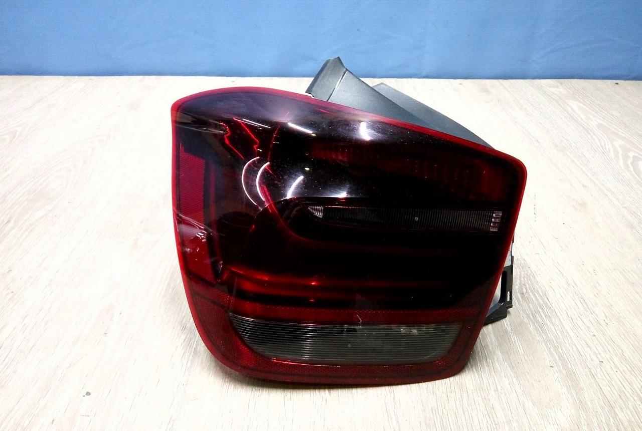 Блок задних фонарей (правый) для BMW 1 Series F20/F21 (код 63212225430)