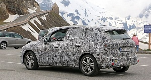 Из области фантастики – концерн BMW меняет стилистику интерьера!