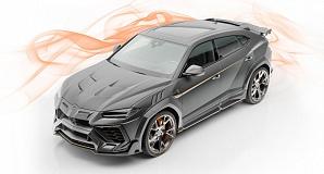Обвес Mansory для Lamborghini URUS