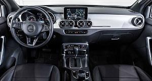 Автомобиль Mercedes X-class стал 6-ти-колесным и был благополучно продан