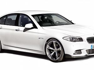 Обвес M-Спорт для BMW 5 Series F10/F11