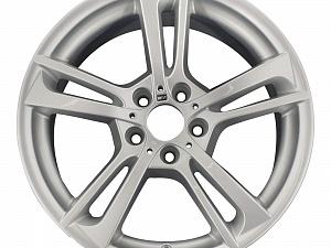 Легкосплавный колесный диск (сдвоенные спицы) 369 для BMW X4 F26