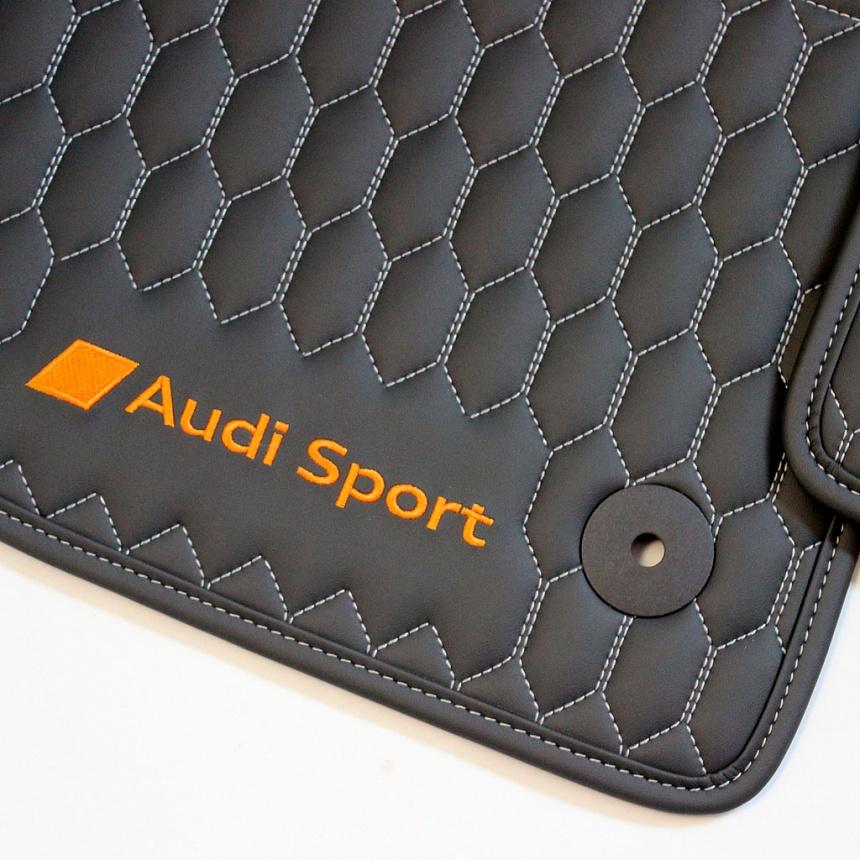 Ковры Renegade для Audi RS5