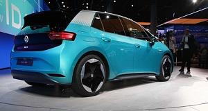 Компания Volkswagen планирует переход на производство исключительно электромобилей