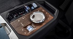 Концерн BMW представил новейший автомобиль с исчезающими царапинами