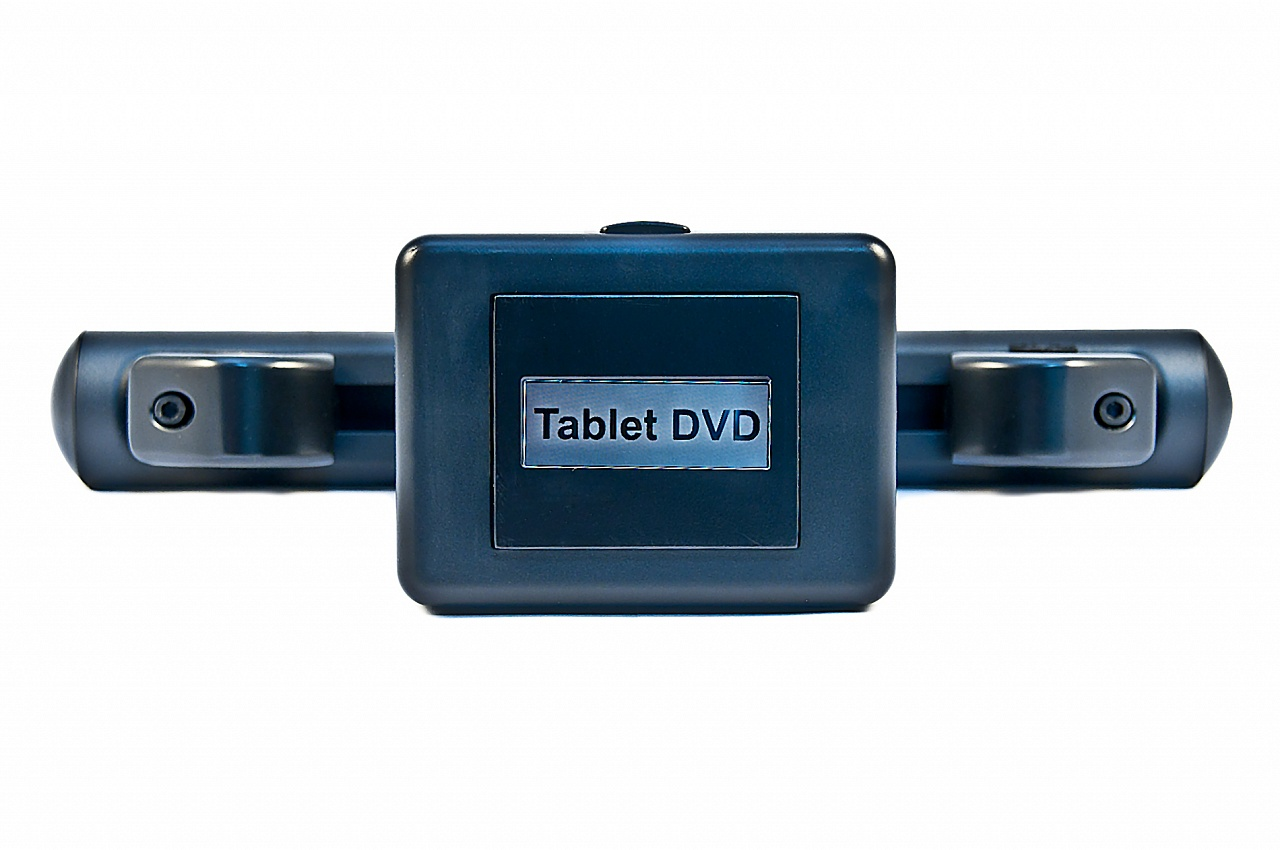 Левое крепление DVD Tablet для BMW 1 Series E81/E87